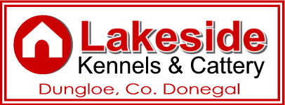 Lakeside Kennels & Cattery, Dungloe, Co. Donegal